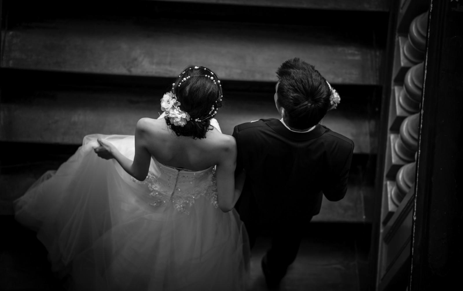 Menu matrimoni